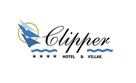 Clipper Hotel Clipper logo